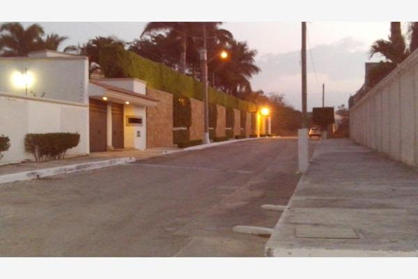 Foto de terreno comercial en venta en . ., cci, tuxtla gutiérrez, chiapas, 3420140 No. 04
