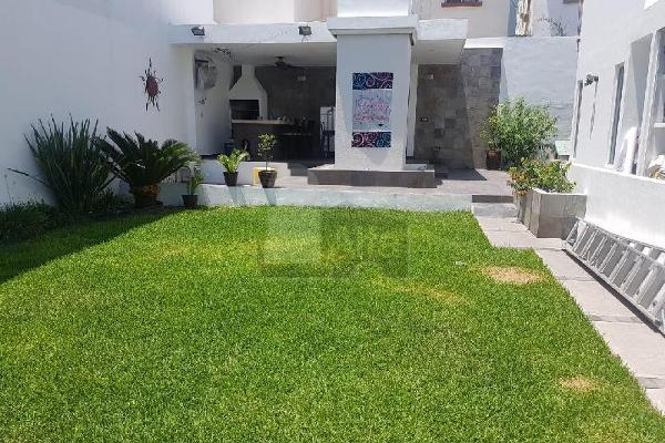 Foto de casa en venta en cd. de pamplona 6628, cumbres de santa clara, 64349 monterrey, n.l., mexico , cumbres santa clara 3er sector, monterrey, nuevo león, 5304554 No. 04