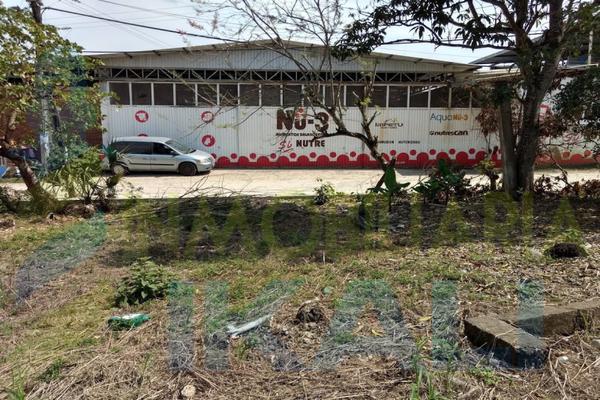 Foto de terreno habitacional en venta en  , ceas, tuxpan, veracruz de ignacio de la llave, 5925820 No. 03