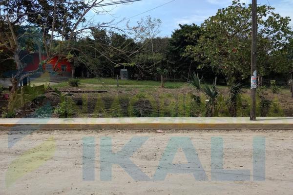 Foto de terreno habitacional en venta en  , ceas, tuxpan, veracruz de ignacio de la llave, 5925820 No. 05