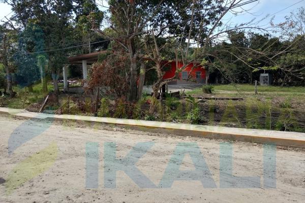Foto de terreno habitacional en venta en  , ceas, tuxpan, veracruz de ignacio de la llave, 5925820 No. 06