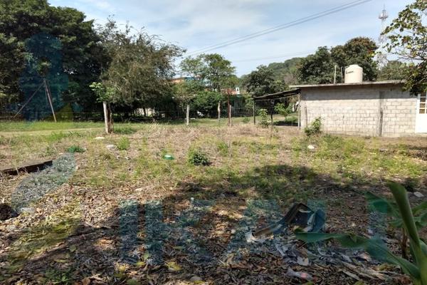 Foto de terreno habitacional en venta en  , ceas, tuxpan, veracruz de ignacio de la llave, 5925820 No. 07