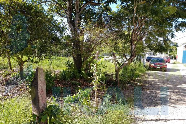 Foto de terreno habitacional en venta en  , ceas, tuxpan, veracruz de ignacio de la llave, 5925820 No. 08