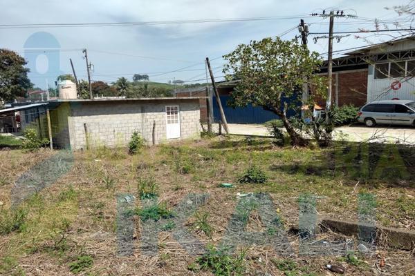 Foto de terreno habitacional en venta en  , ceas, tuxpan, veracruz de ignacio de la llave, 5925820 No. 09