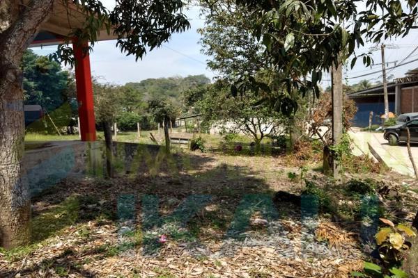 Foto de terreno habitacional en venta en  , ceas, tuxpan, veracruz de ignacio de la llave, 5925820 No. 10