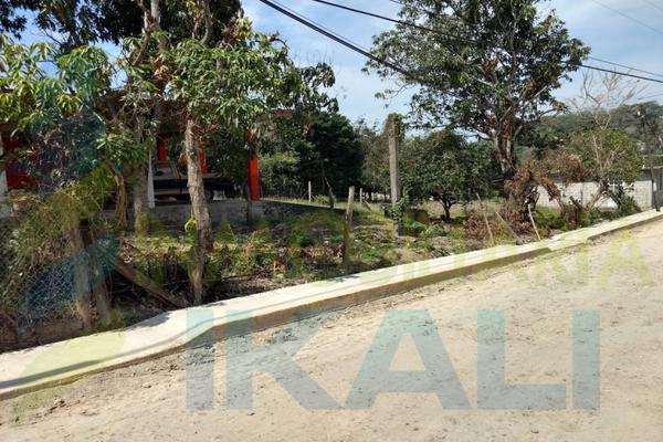 Foto de terreno habitacional en venta en  , ceas, tuxpan, veracruz de ignacio de la llave, 5925820 No. 12