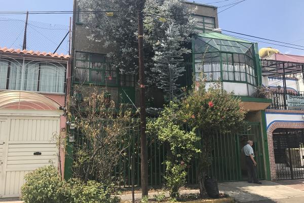 Casa en cecilio robelo jard n balbuena en venta id 3246965 for Casas en venta jardin balbuena