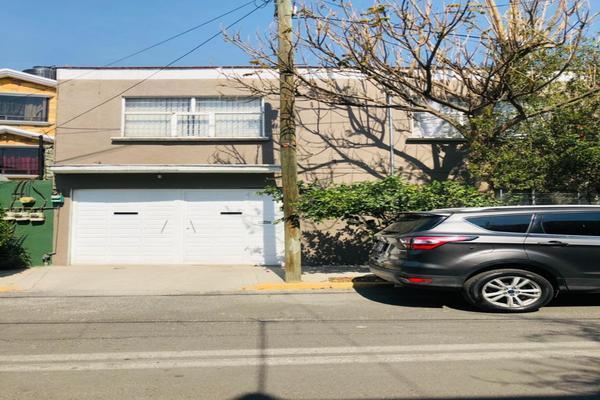 Foto de casa en venta en cedro 4 , san rafael, tlalnepantla de baz, méxico, 19756709 No. 01
