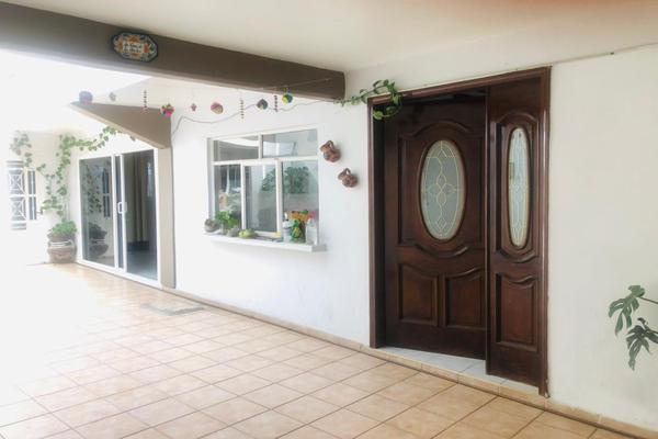 Foto de casa en venta en cedro 4 , san rafael, tlalnepantla de baz, méxico, 19756709 No. 04