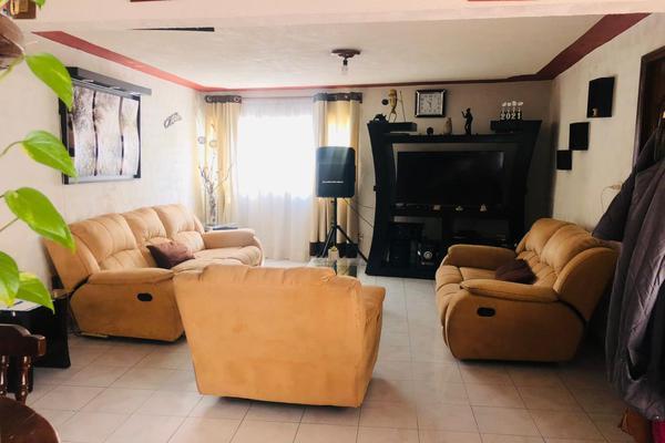 Foto de casa en venta en cedro 4 , san rafael, tlalnepantla de baz, méxico, 19756709 No. 06