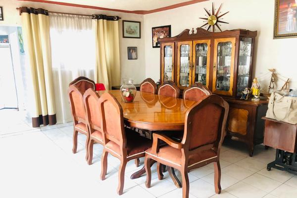 Foto de casa en venta en cedro 4 , san rafael, tlalnepantla de baz, méxico, 19756709 No. 08