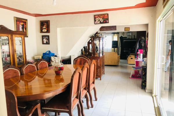 Foto de casa en venta en cedro 4 , san rafael, tlalnepantla de baz, méxico, 19756709 No. 10