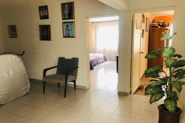 Foto de casa en venta en cedro 4 , san rafael, tlalnepantla de baz, méxico, 19756709 No. 15