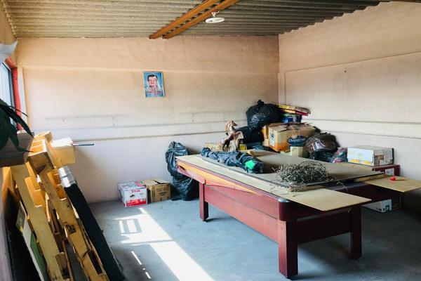 Foto de casa en venta en cedro 4 , san rafael, tlalnepantla de baz, méxico, 19756709 No. 25