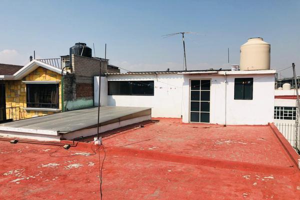 Foto de casa en venta en cedro 4 , san rafael, tlalnepantla de baz, méxico, 19756709 No. 28