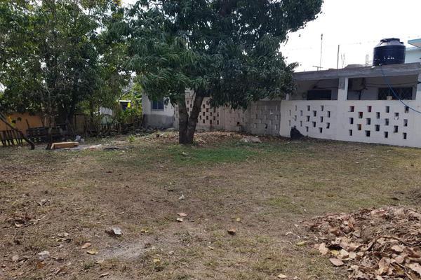 Foto de casa en venta en cedro , alameda, altamira, tamaulipas, 0 No. 04