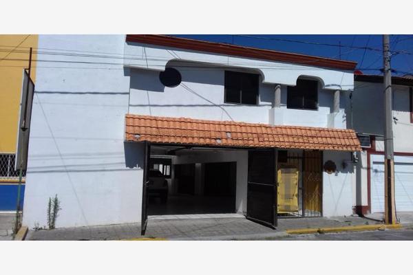 Foto de casa en venta en cedro , arboledas guadalupe, puebla, puebla, 8843406 No. 01