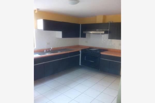Foto de casa en venta en cedro , arboledas guadalupe, puebla, puebla, 8843406 No. 04