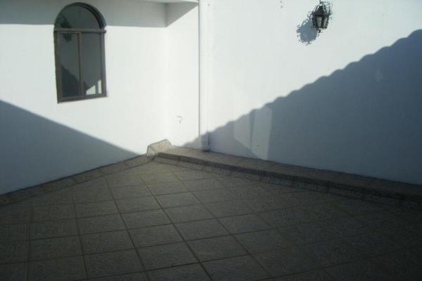 Foto de casa en venta en cedro , arboledas guadalupe, puebla, puebla, 8843406 No. 10