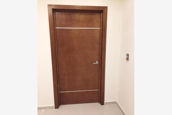 Foto de casa en venta en cedro blanco 100, los cedros residencial, durango, durango, 9851333 No. 02