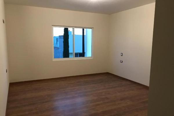 Foto de casa en venta en cedro blanco 100, los cedros residencial, durango, durango, 9851333 No. 03