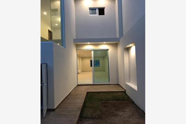 Foto de casa en venta en cedro blanco 100, los cedros residencial, durango, durango, 9851333 No. 05