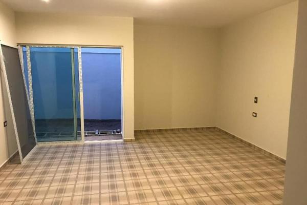 Foto de casa en venta en cedro blanco 100, los cedros residencial, durango, durango, 9851333 No. 08