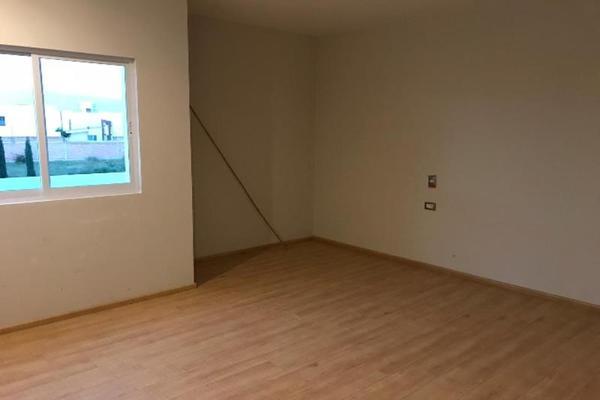 Foto de casa en venta en cedro blanco 100, los cedros residencial, durango, durango, 9851333 No. 13