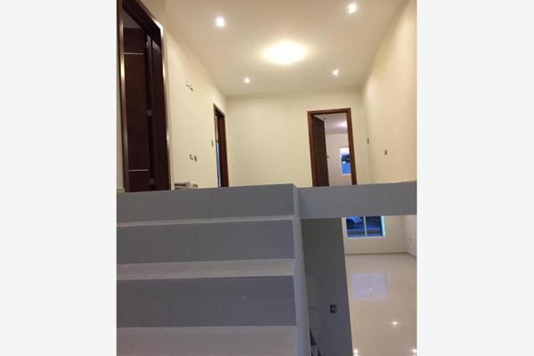 Foto de casa en venta en cedro blanco 100, los cedros residencial, durango, durango, 9851333 No. 15