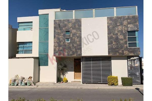 Foto de casa en venta en cedro blanco 113, los cedros, mineral de la reforma, hidalgo, 11439605 No. 01