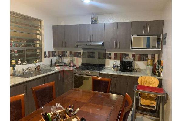 Foto de casa en venta en cedro blanco 113, los cedros, mineral de la reforma, hidalgo, 11439605 No. 03
