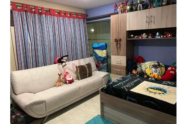 Foto de casa en venta en cedro blanco 113, los cedros, mineral de la reforma, hidalgo, 11439605 No. 04