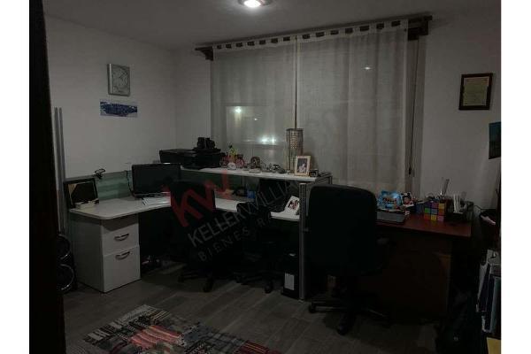 Foto de casa en venta en cedro blanco 113, los cedros, mineral de la reforma, hidalgo, 11439605 No. 11