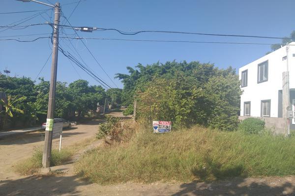 Foto de terreno habitacional en venta en cedro , monte alto, altamira, tamaulipas, 5683168 No. 01
