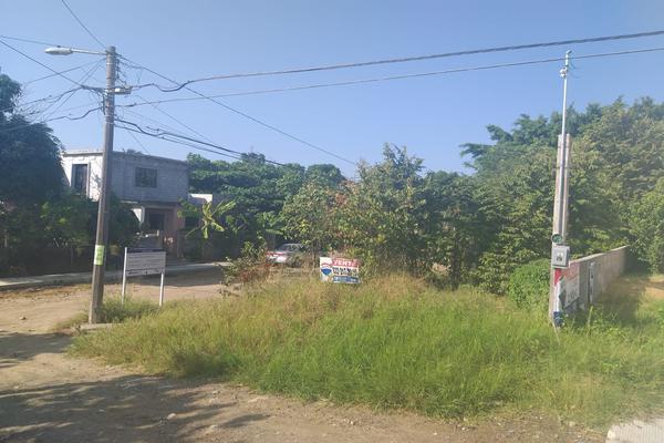 Foto de terreno habitacional en venta en cedro , monte alto, altamira, tamaulipas, 5683168 No. 02