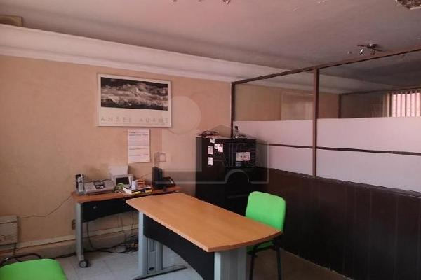 Foto de oficina en renta en cedro , santa maria la ribera, cuauhtémoc, df / cdmx, 9133746 No. 02