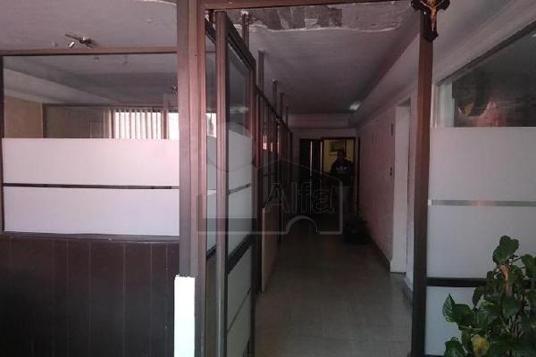 Foto de oficina en renta en cedro , santa maria la ribera, cuauhtémoc, df / cdmx, 9133746 No. 03