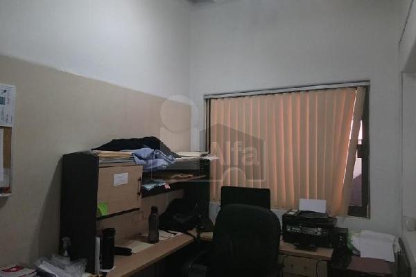 Foto de oficina en renta en cedro , santa maria la ribera, cuauhtémoc, df / cdmx, 9133746 No. 04