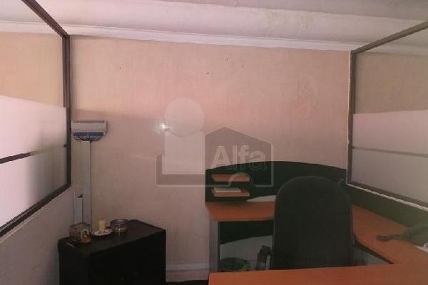 Foto de oficina en renta en cedro , santa maria la ribera, cuauhtémoc, df / cdmx, 9133746 No. 05