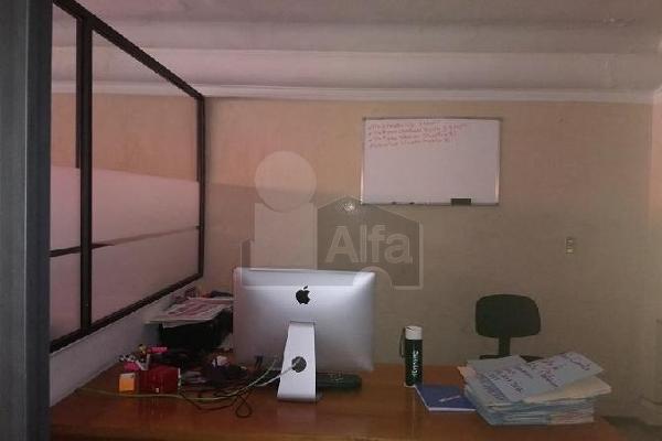 Foto de oficina en renta en cedro , santa maria la ribera, cuauhtémoc, df / cdmx, 9133746 No. 06