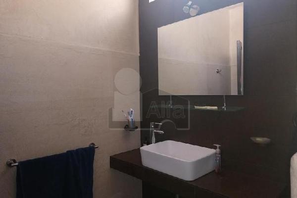 Foto de oficina en renta en cedro , santa maria la ribera, cuauhtémoc, df / cdmx, 9133746 No. 11