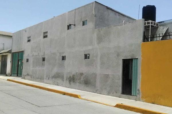 Foto de nave industrial en venta en cedro , unidad campesina, tepeapulco, hidalgo, 5297702 No. 01