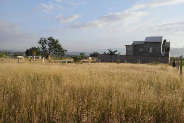 Foto de terreno habitacional en venta en cedros 00, zaachila, villa de zaachila, oaxaca, 8875970 No. 04