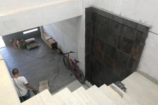 Foto de casa en venta en cedros 100, fraccionamiento las quebradas, durango, durango, 5905803 No. 04