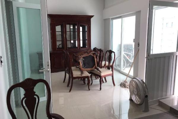 Foto de casa en venta en cedros 100, fraccionamiento las quebradas, durango, durango, 5905803 No. 07
