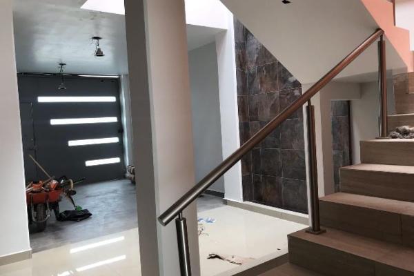 Foto de casa en venta en cedros 100, fraccionamiento las quebradas, durango, durango, 5905803 No. 09
