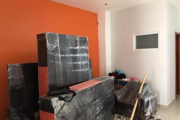Foto de casa en venta en cedros 100, fraccionamiento las quebradas, durango, durango, 5905803 No. 10