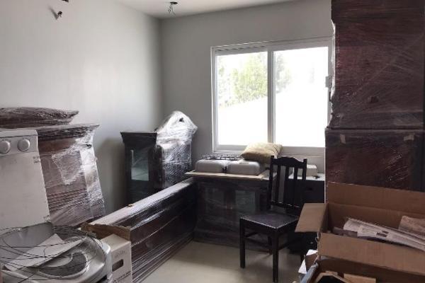 Foto de casa en venta en cedros 100, fraccionamiento las quebradas, durango, durango, 5905803 No. 12