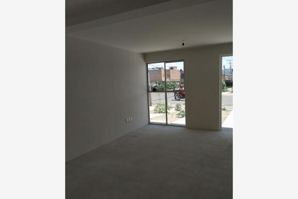 Foto de casa en venta en cedros 123, potrero popular ii, coacalco de berriozábal, méxico, 0 No. 03