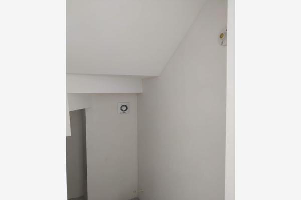 Foto de casa en venta en cedros 123, potrero popular ii, coacalco de berriozábal, méxico, 0 No. 04